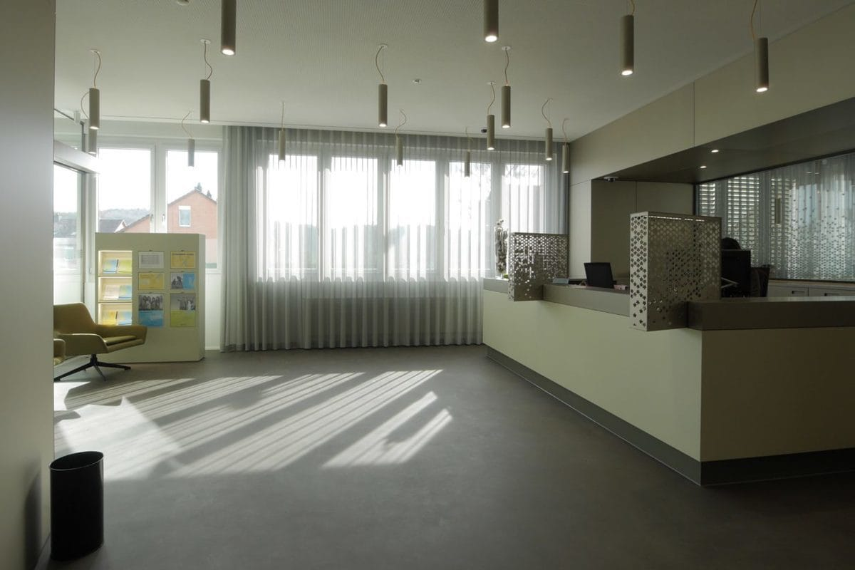 Clientis BS Bank Beringen Bild 5